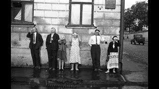 """""""ЖИЗНЬ МОЯ - ЛЮБОВЬ МОЯ""""... (Фото Москвы 1930-х гг. - Поёт Виталий Власов)"""