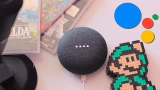 Google Home Mini!-¿Vale La Pena?