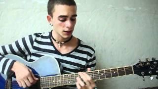 Jorge drexler - mi guitarra y vos - jose duran