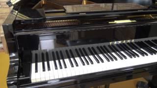 ヤマハグランドピアノ G2 ぴあの屋ドットコム
