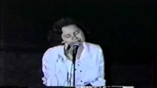 10,000 Maniacs - Jezebel (1992) Carnegie Hall, NY