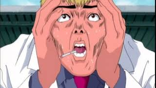GTO Great Teacher Onizuka Episode 1 the Legend Begins English Dub