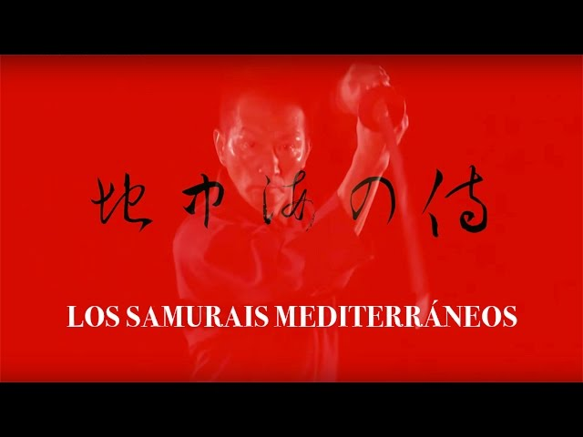 Los Samurais Mediterráneos