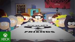 South Park: The Fractured But Whole E3 2016-trailer