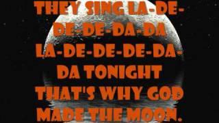 John Elefante-That's Why God Made The Moon
