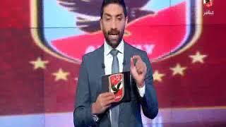 اسلام الشاطر يكشف عن اجواء اللعب فى الجزائر وعشق الجماهير