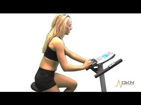 DKN AM-6i Exercise Bike