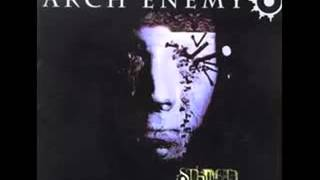 Arch Enemy- Sinister Mephisto