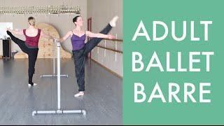 Adult Ballet Barre