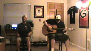 Fuel - Hemorrhage (In My Hands) (Acoustic/ Cover)