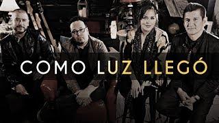 ROJO - Como Luz Llegó (Video Oficial) | A Partir De Hoy (EP)