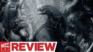 Alien Covenant Review 2017