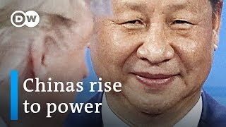 How China became a superpower: 40 years of economic reform | DW News