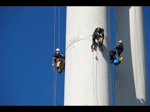 Servicios de Operación y Mantenimiento en plantas de generación de energía