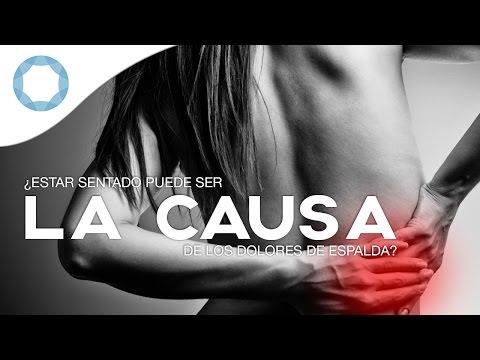 Terapia de ejercicio en el tratamiento de la hernia de la zona lumbar