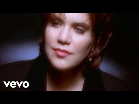 Allison Kraus - When You Say Nothing At All