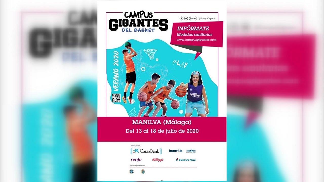 El Campus Gigantes vuelve a Manilva