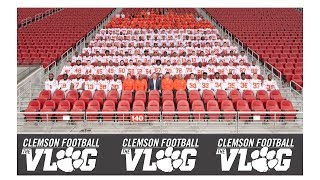 Clemson Football    The Vlog (Season 3 Ep 25)