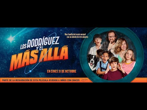 The Rodriguez And The Beyond (2019) Official Trailer
