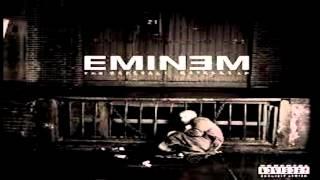 Eminem-The Way I am  (Explict Version)