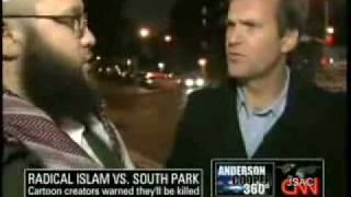 Muslims Threaten To Kill South Park Creators.flv