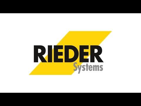 Rieder Systems SA