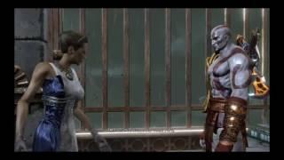 God of War 3 - Phần 5: Mê cung hack não vãi chưởng