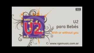 U2 para Bebés – With or without you