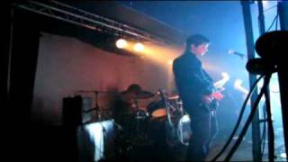 The Federales - What I Want (D4 Cover); XII Below, 5th Nov. 2010