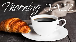 Morning JAZZ Music - Relaxing Background Bossa Nova JAZZ Playlist