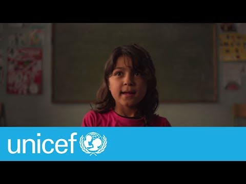 We asked young refugees living in Greece their favourite things   UNICEF