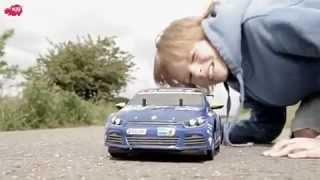 preview picture of video 'Spielwaren Großhandel -Sonderposten - DICKIE Toys - VW Scirocco'