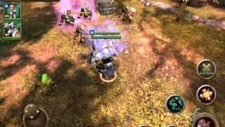 Iron Knights 1.1.5 God Mode 1 Hit