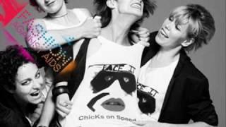 chicks on speed - plastic surgery