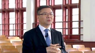 张维为最新演讲:中国打赢贸易战会改变未来世界格局