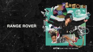 Range Rover (Audio) - PnB Rock (Video)