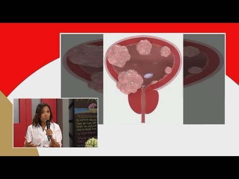 Test per la presenza di prostatite