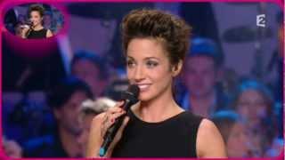 ♥♥♥ LARA FABIAN ♥♥♥ Victoires 2013 ♥♥ Hommage à Véronique Sanson (Mauranne, Alain Chamfort) 1080p