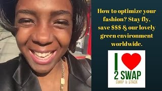 How to optimize your fashion? Stay fly and Save $$$
