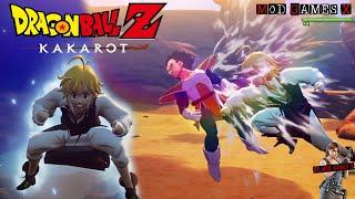 Meliodas - Dragon Ball Z Kakarot