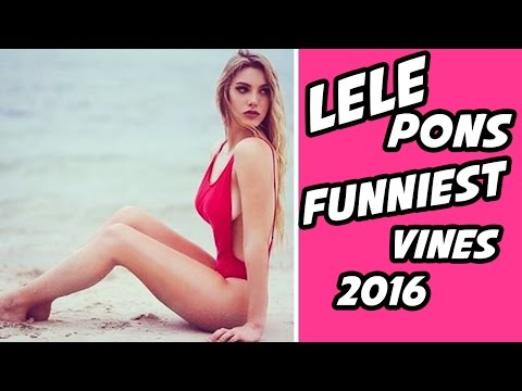 Funniest Lele Pons Vine Compilation 2016 | *NEW* Lele Pons Vines