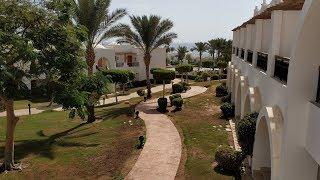 Обзор после отдыха отеля Cyrene Grand Hotel, Sharm el Sheikh, октябрь 2018