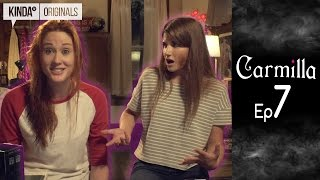 Carmilla | Episode 7 | Based on the J. Sheridan Le Fanu Novella