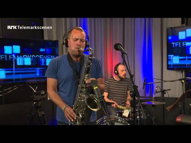 Kjetil Flatland – Ein song til deg