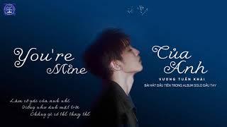 [Vietsub + Kara] Của Anh - Vương Tuấn Khải   我的 - 王俊凯   You're Mine - Karry Wang 19.09.18