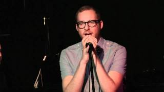 Red (Daniel Merriweather Cover) - Tyler Robinson