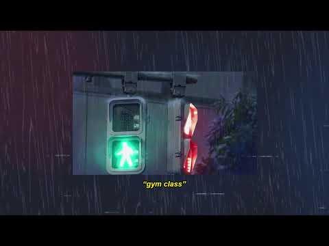 Lil Peep – Gym Class (bard & TRA$H Remix)