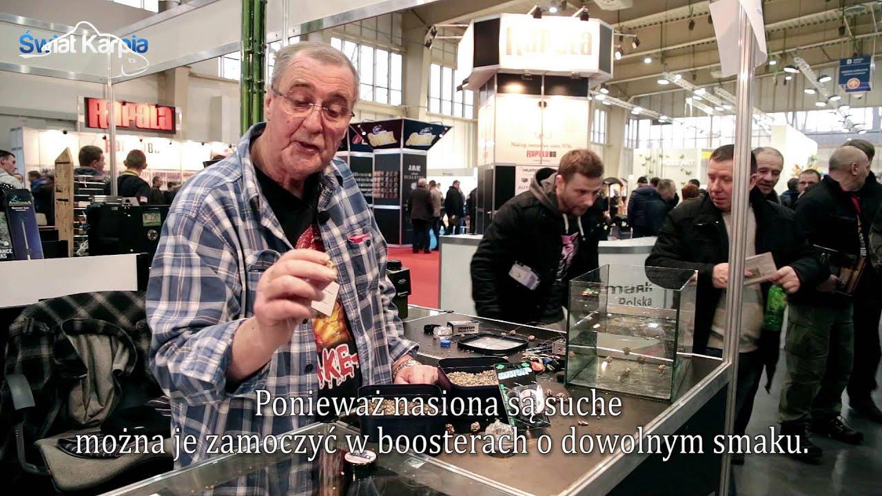 Kryston Bogey - innowacyjny produkt wędkarski