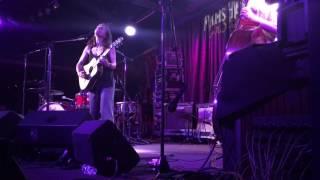 Ani DiFranco - Albacore 10/18 Annapolis 06/23/16
