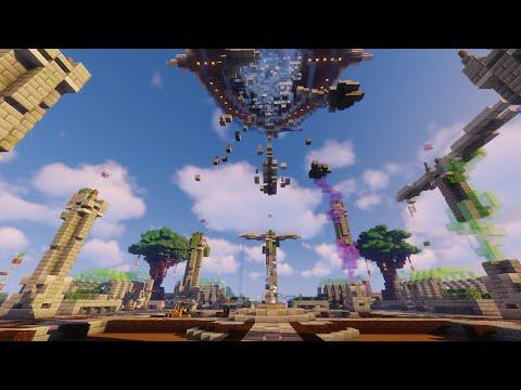 Palas IP Vote Best Minecraft Server
